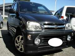 激安売切車検満タン超稀少4WDターボ5速マニュアル人気の黒