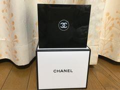 ノベルティシャネル新品ボックスラルフローレンタオルバッグ福袋