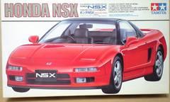 1/24 タミヤ HONDA NSX