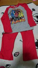 男の子のパジャマ
