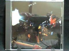 燃えつきる=キャロル・ラスト・ライヴ! 1975 4.13 CAROL ジョニー大倉 矢沢永吉