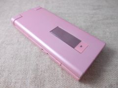 即決◆au SH009 フローラルピンク 中古携帯 ガラケー