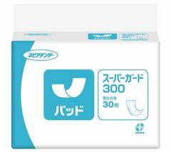 ★新品★ネピアテンダー★パットスーパーガード300   吸収量300ml★30枚