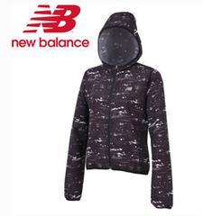 ニューバランス レディーストレーニングジャケット サイズM