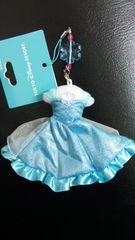 ディズニーランドTDL フローズンファンタジー 2015 エルサ ドレス 携帯クリーナー アナ雪