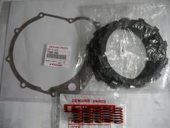 GPZ400F�U新品クラッチキットC2 13点