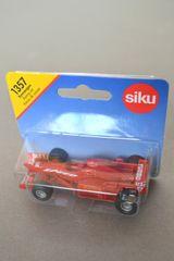 新品 siku フォーミュラーワン ジク社 1357 ミニカー 自動車玩具