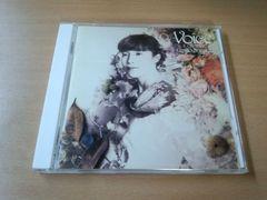 白鳥英美子CD「ヴォイス・オブ・マインドVoice of mine」廃盤●