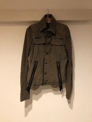 LGB ルグランブルー g-4 シャツジャケット