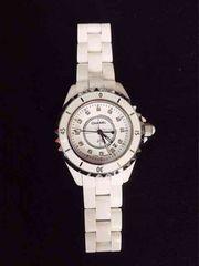 【新品】シャネル J12 腕時計 ノベルティ CHANEL セラミック