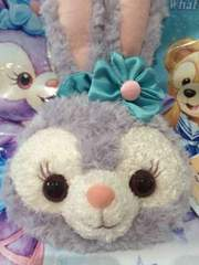 新品ステラルー☆パスケースダッフィーの新しいお友達イースター