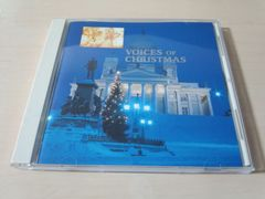 CD「VOICE OF CHRISTMAS」クリスマスソング 合唱団★
