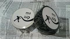 mt×サイボーグ009 コラボマスキングテープ2個セット 石巻 女川