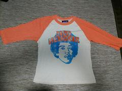 JUNK FOOD Tシャツ JIMI HENDRIX 美品