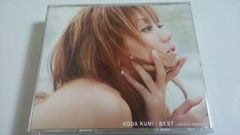 KODAKUMI/BEST CD1枚&DVD 2枚06.3.8
