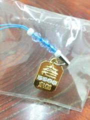 京都限定!?手づくり●金閣寺?■キーホルダー/お土産品