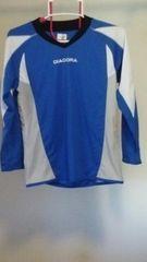 Used  DIADORAサッカーウェア