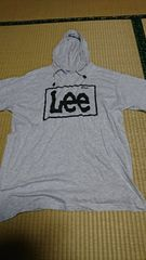 Lee☆半袖☆フード付き☆トップス*Tシャツ