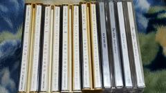 THE ALFEE シングルヒストリー 6枚セット 計12枚組