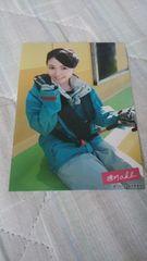 週刊akb加藤るみ特典写真