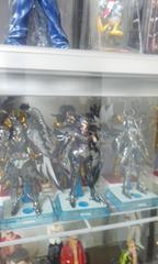 聖闘士聖衣神話 冥界三巨頭 ワイバン ガルーダ グリフォン ジャンク