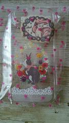 愛用中の可愛いウサギのスマホケース☆スマホカバー☆