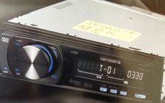 カロッツェリア carrozzeria DVH-P530 DVD・CDメインユニット