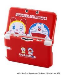 ドラえもん&ドラミちゃんニンテンドー3DS/LL専用★保護ケース