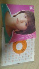 松田聖子レコード ep天国のキッス わがみな片思い