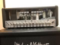 Hughes & Kettner TubeMeister36Head ギターアンプ