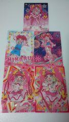 スター☆トゥインクルプリキュア/クリアカード/26枚