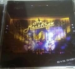 廃盤2CD ザ.マックショウ ライブインヒビヤ 83.4.13 コルツ