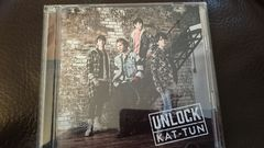 KAT-TUN「UNLOCK」初回DVD付