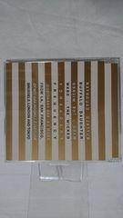 美品CD!! WXBD / バッファロー・ドーター 付属品全てあり