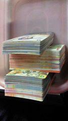 プロジェクトレヴォリューションカード250枚以上詰め合わせ福袋