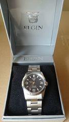 ELGIN エルジン 自動巻き腕時計