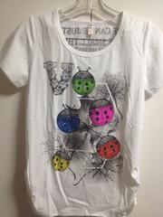 新品・白Tシャツ・