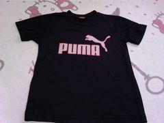プーマPUMA半袖T130美品