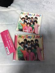 hey!say!jump初回限定アルバムCD jump world平成ジャンプ