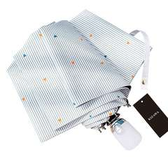 折りたたみ傘 レディース傘 ワンタッチ 自動開閉折り畳み傘