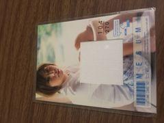 MEGUMI コスチュームカード