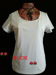 3Lサイズ〜*汗ジミ気にならないTシャツ・インナー(脇消臭機能)グレー