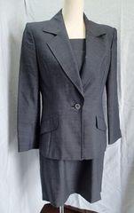 ◇オンワードMLLE/スーツ(ジャケット+ワンピース)/サイズ9