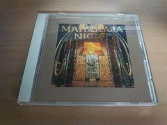 CD「マハラジャ・ナイト・ハイエナジー・レボリューションVOL.2