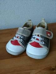 クマさん靴13�p