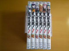 DVD 天地無用! 魎皇鬼 第三期 全6巻セット