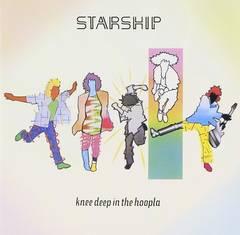 スターシップ STARSHIP「フープラ」シスコはロックシティ、セーラ収録アルバム