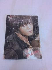 東方神起スターコレクションカード  ヒーローH014ノーマル