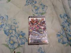 【PSP】仮面ライダークライマックスヒーローズオーズ