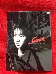 SHOCK DVD KinKi Kids堂本光一 3枚組 ノーカット